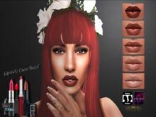 ::VD:: Lipsticks Cocoa Brazil