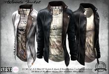 -NU- Woods Jacket