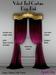 *SO* Velvet Tied Curtains - DEEP PINK