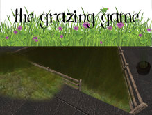The Grazing Game
