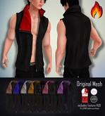 Ignition Art - Rocket Vest