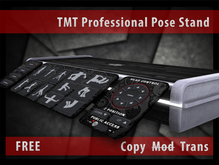 TMT Professional Pose Stand
