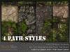 Skye rocky trail 3