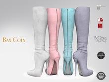BAX Prestige 2 Boots Bright Suede