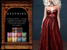 The Muses . Dauphine . DEMO