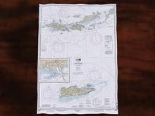 Virgin Islands-Virgin Gorda to St. Thomas and St. Croix