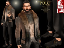 (MALE COMPLETE OUTFIT) TRANSITIVE /SLINK