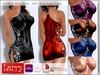 Larry poster   vine dress   %286 colors%29