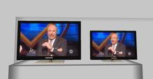 .::DAZED::. Mesh Animated Screen  TV.  DR PHIL