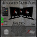 Advanced Club TipJar - Bolted - Bag v3.3 ~