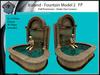 Icaland - Fountain Model 2 FP