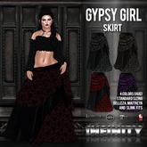 !NFINITY Gypsy Girl Skirt - BOX