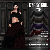 !NFINITY Gypsy Girl Top - BOX