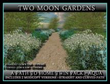 TMG - A PATH TO HOME - AQUA*