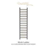 bastnut > Mesh Ladder