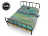 ChiMia:: Industrial Artistic Bed (PG)