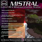 Mistral System Delivery (Wear Me)