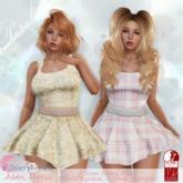 Perch - Abbi Dress - Antiques