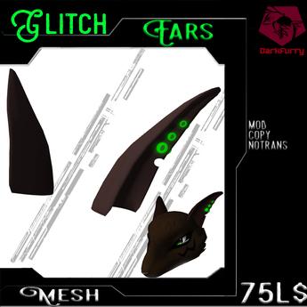 [DF] Glitch Ears