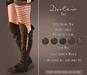 {TWS} - Dorlein Boots [Brown]
