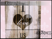 uK- ILoveUs Artwork [Boxed]