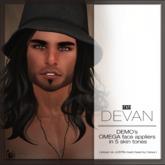 7 Deadly s{K}ins - DEVAN DEMO'S