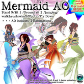 :KH: Mermaid AO