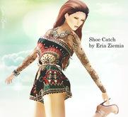 EZ Poses - Shoe Catch