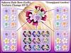 Sakura hair bow tex change hud 700x525 01 left