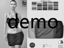 Bens Boutique - Ece Skirt - Hud Driven demo