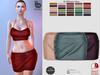 Bens Boutique - Ece Skirt - Hud Driven