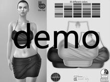 Bens Boutique - Ece Top - Hud Driven demo