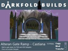 Alteran Gate Ramp - Castiana v1