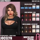 Alice Project - Jocelyn - Lovely Naturals