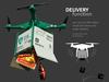 Drone d4b