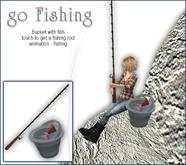 Sway`s - go fishing