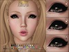 PUNCH / Starry Eyes ♥ {Mesh} Piercing Set