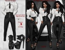 *Tay-Lay-Designs* High Fashion-Outfit 29 (Mesh)