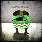 Eggsie Pirate set UPDATED base & Bal