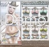 DEMO NS::  Mesh Duke Fruit Outfit