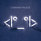 Song Walker (Caravan Palace - Russian)