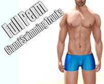 ::LV:. Full Perm Gianni Swimming Trunks