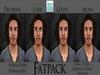 .Facade. :: Face Tat 4PAK [FATPACK]