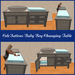 Cele'sations baby boy changing table