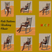 Cele'sations rocking chair