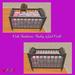 Cele'sations baby girl crib
