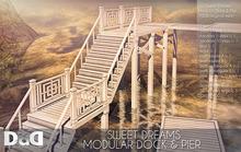 """""""Sweet Dreams Modular Dock"""" 100% original mesh"""