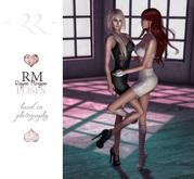 RM - 22 - Dual Pose