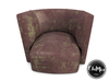 ChiMia:: Vintage Shell Armchair (Brown) PG