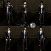 Vanity Poses - Casual Male [Boxed]